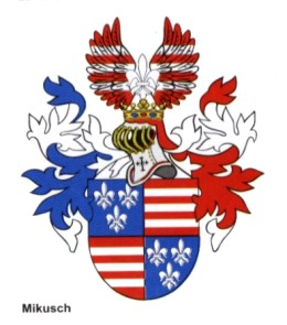 Coat of arms Mikusch