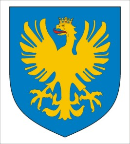 Upper Silesia's historical coat of arms