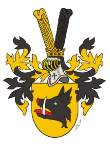 Coat of arms Strachwitz